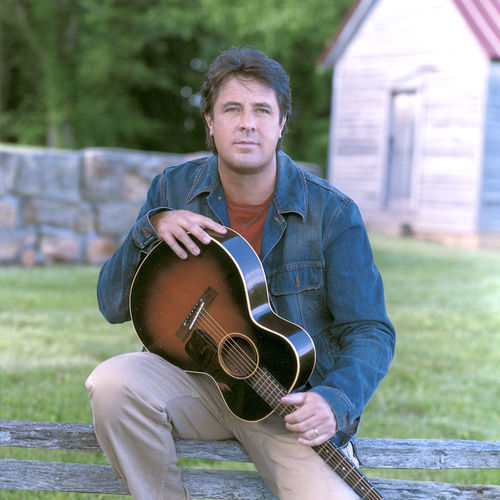 Vince Gill's onstage Church Lady impression didn't go over too well with wife Amy Grant.