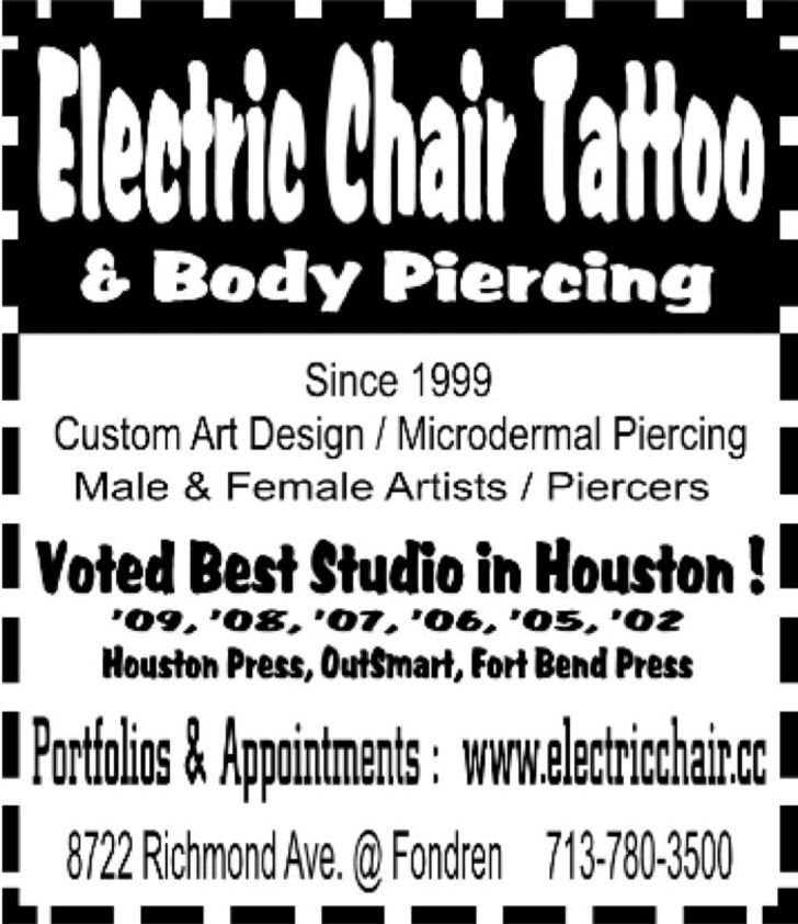 electric chair tattoo 490 MySpace - T-76 (Tattooing at Electric Chair Bay