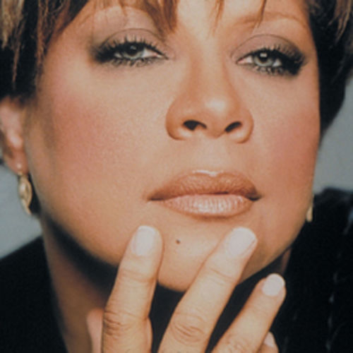 Be there when Patti Austin gets her Ella on.
