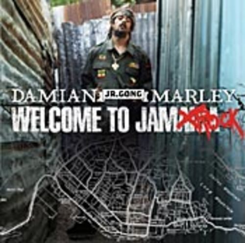 Is Damian Marley's new album an omen of reggae's  resurgence?