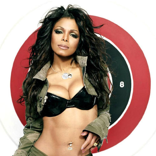 No wardrobe malfunctions, just the hits, from Janet Jackson.