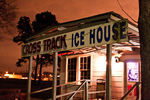 Cross Track Ice House