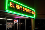 El Rey Sports Bar