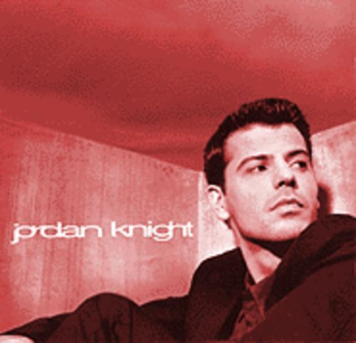 New Man on the Block, or NMOTB if you're nasty, Jordan Knight does well.