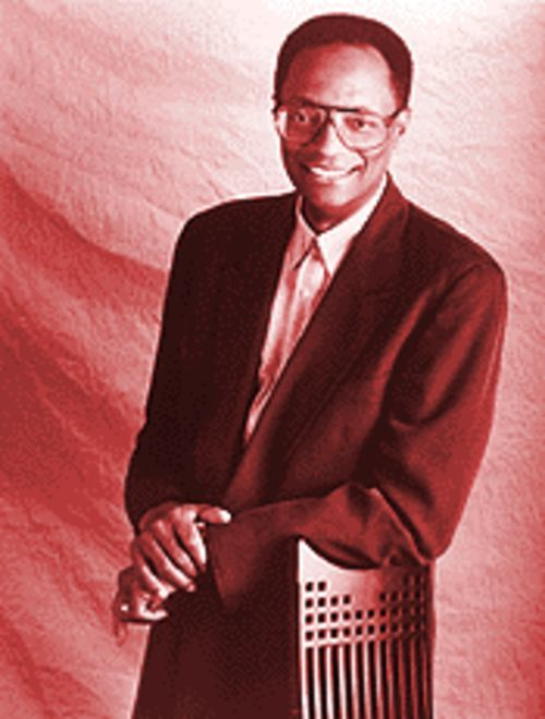 "Ramsey Lewis: ""I really see jazz as America's major contribution to world culture."""