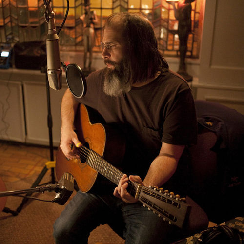 "Steve Earle: ""There are people who go off on Houston, but I think they're pussies."""