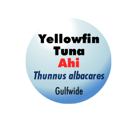 yellow tuna