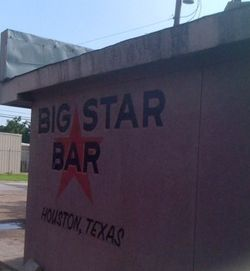 Big Star Bar