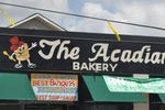 Acadian Bakery