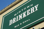 The Midtown Drinkery Bar & Grill