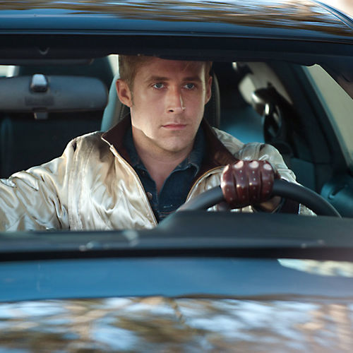 Understated hero: Ryan Gosling.
