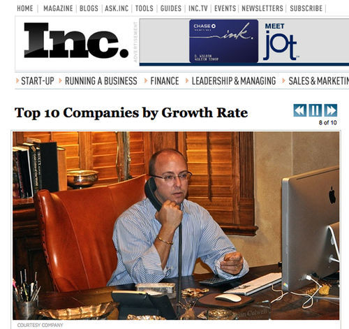 A recent Inc.com article identifies Brian Culwell as the CEO of fast-growing Gold and Silver Buyers, Inc. Culwell has claimed to the Houston Press that he is neither an officer nor a director of Gold and Silver Buyers.