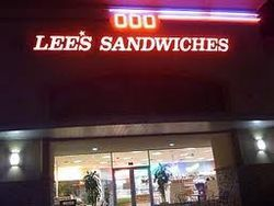 Lee\'s Sandwiches