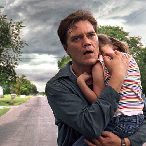 Take Shelter: tough to sit through, but worth it.