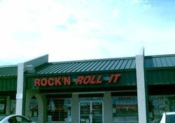 Rock \'N Roll It