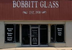 Bobbitt Glass Co.