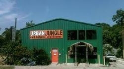 Urban Jungle Self Defense