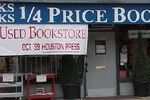 1/4 Price Books