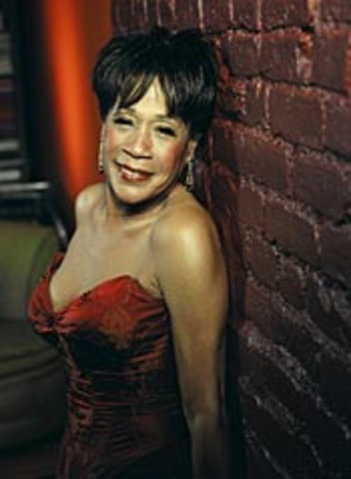 Bettye LaVette: Her own private hell-raiser.