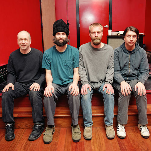There Is No Enemy: Built to Spill may be the most laid-back band on Earth.