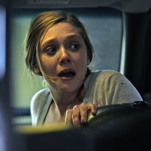 Elizabeth Olsen's role is exhausting.