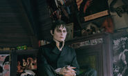 Tim Burton&#039;s Dark Shadows