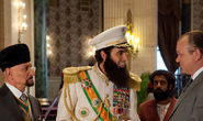 Sacha Baron Cohen&#039;s The Dictator