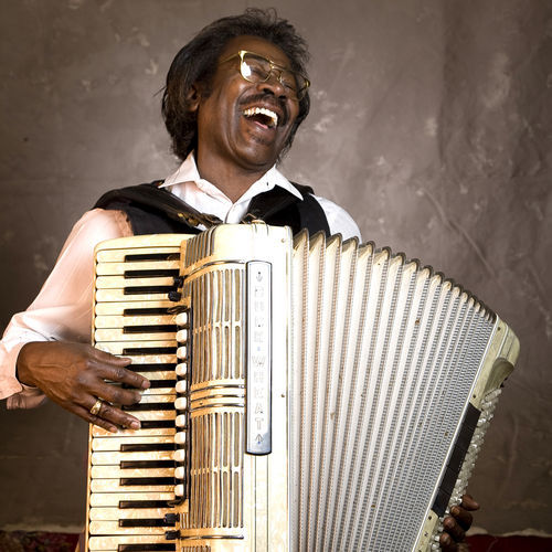 Buckwheat Zydeco boogies back to Houston for a free Discovery Green show.