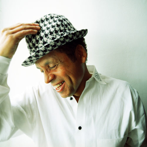 "Garland Jeffreys got a thrill whenever he heard his song ""Wild in the Streets"" on the jukebox at Max's Kansas City."