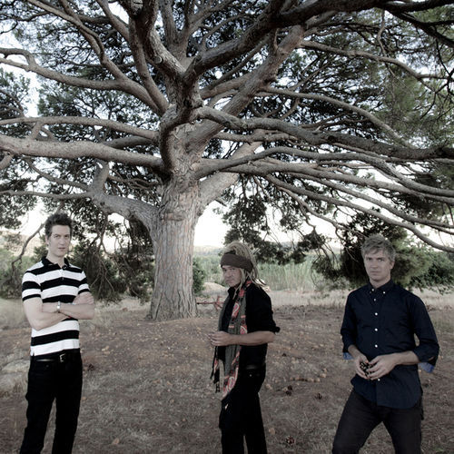 In 20 years, New York's Nada Surf has reached a comfortable equilibrium with their word-of-mouth fan base.
