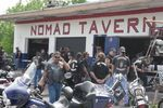 Nomad Tavern