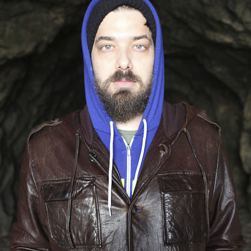 Aesop Rock created a latticework of beats and samples for his new album Skelethon.
