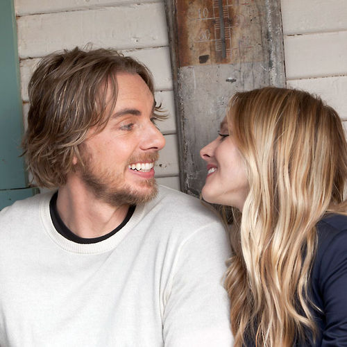 Hit and Run, with Dax Shepard and Kristen Bell, was shot fast and cheap.