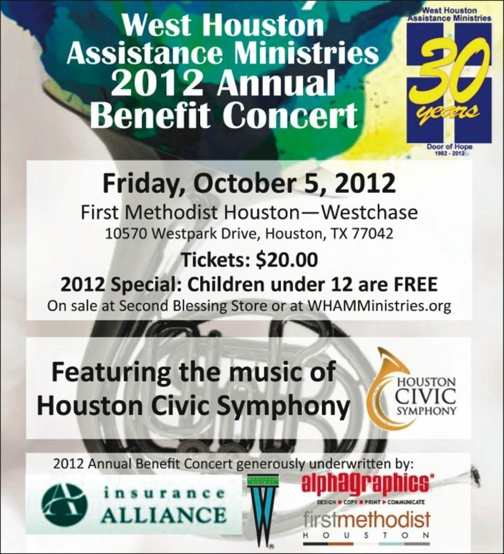 West Houston Assistance Ministries