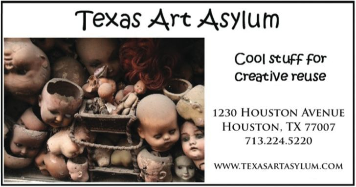Texas Art Asylum