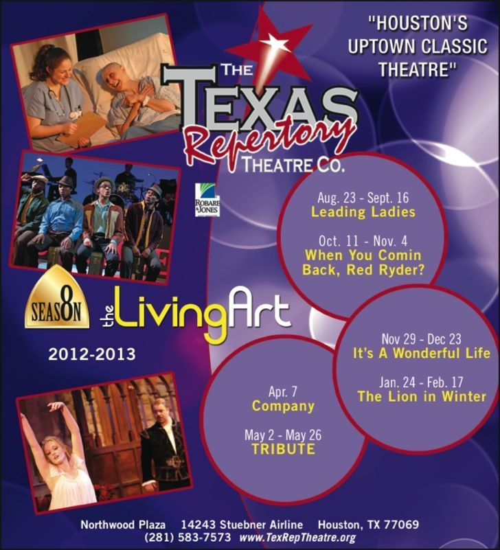 Texas Repertory Theatre