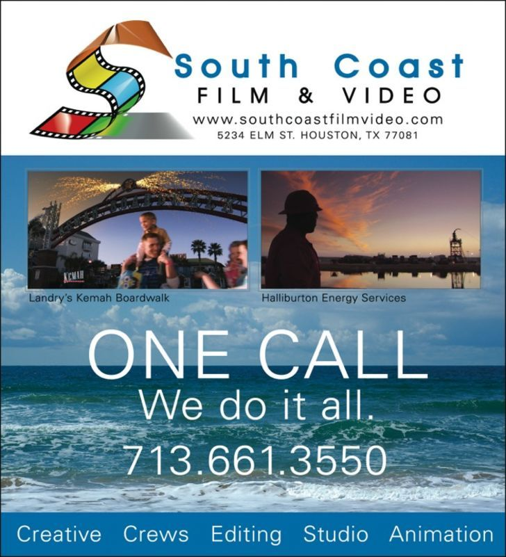 South Coast Film & Video