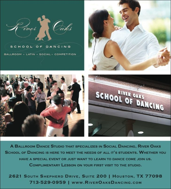 River Oaks School of Dance
