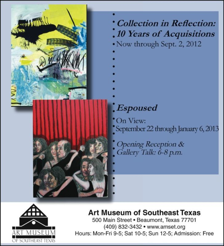 Art Museum of Southeast Texas