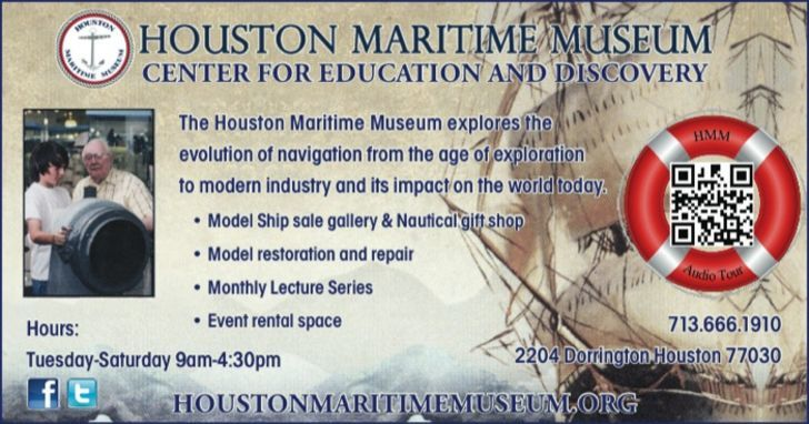 Houston Maritime Museum