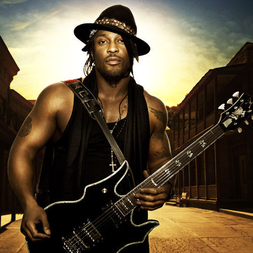 "D'Angelo has been called the ""R&B Jesus."""