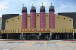 Cinemark Katy TX