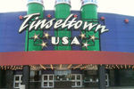Cinemark Tinseltown USA - Jacinto City
