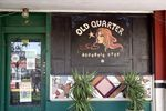 Old Quarter Acoustic Cafe (413 20th St., Galveston)