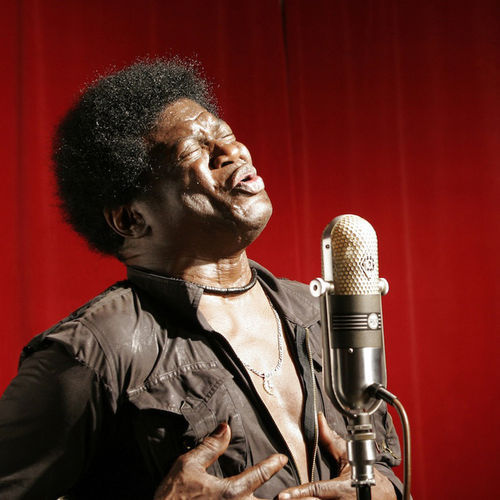 Charles Bradley has No Time for Dreaming.
