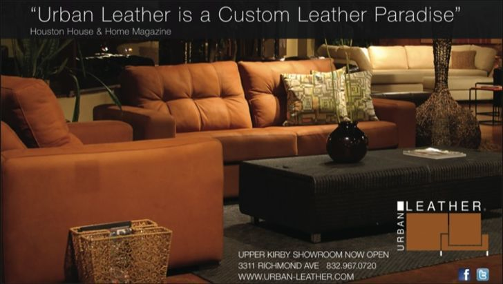 Urban Leather