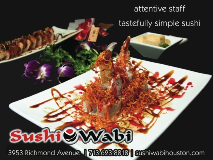 Sushi Wabi 