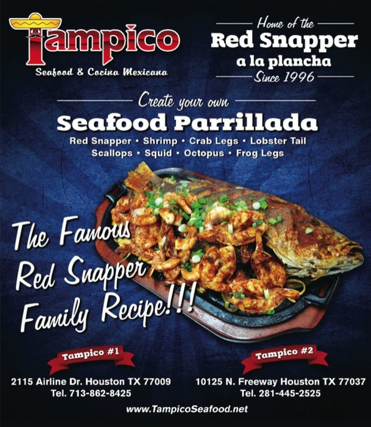 Tampico Seafood