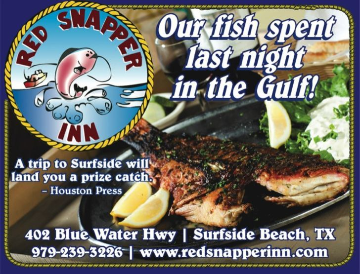 Red Snapper Inn