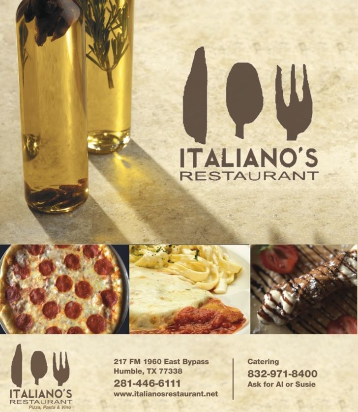 Italiano's